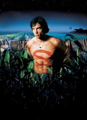 Smallville 3600x4985