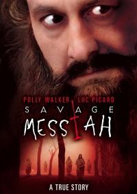 Savage Messiah poster