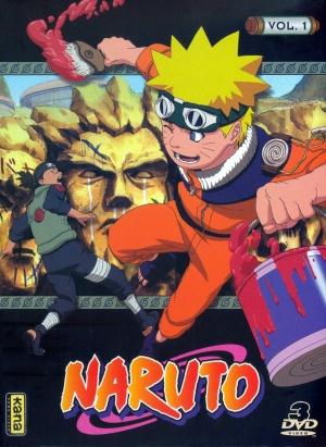 Naruto 2173x2977