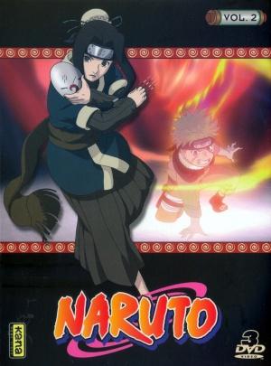 Naruto 2174x2936