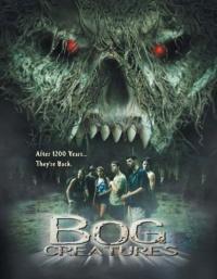The Bog Creatures poster