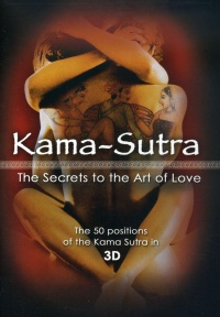 Kata Sutra - Secrets to the Art of Love poster