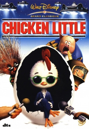 Chicken Little 1999x2906