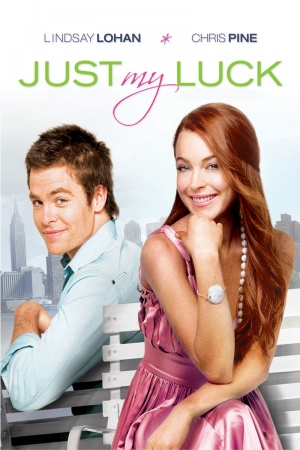Just My Luck 800x1200