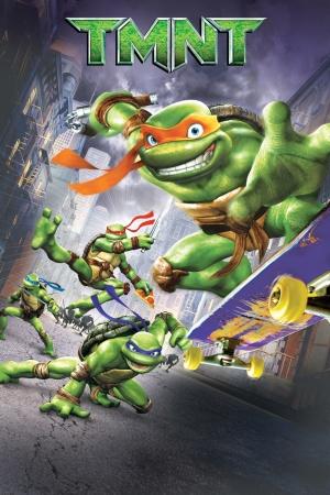 Teenage Mutant Ninja Turtles 1400x2100