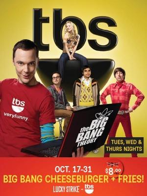 The Big Bang Theory 600x800