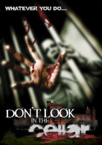 Don't Look in the Cellar poster
