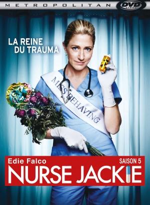 Nurse Jackie - Terapia d'urto 1624x2211