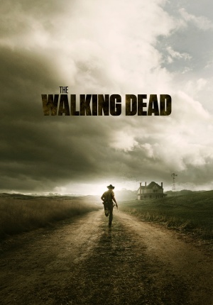 The Walking Dead 3488x5000