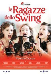 Le ragazze dello swing poster