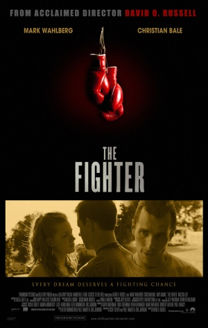 The Fighter 1067x1680