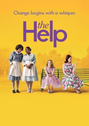 The Help 3523x5000