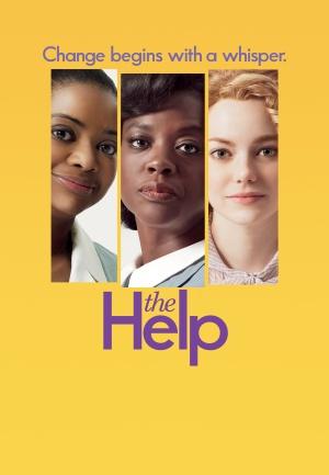 The Help 3465x5000