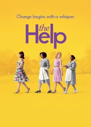 The Help 3587x5000
