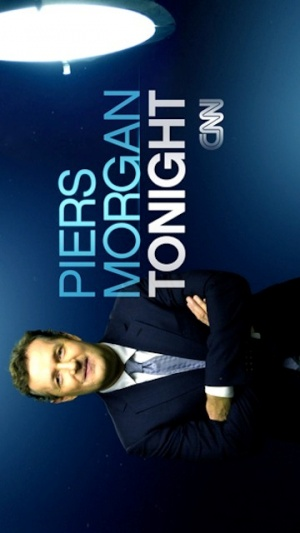 Piers Morgan Tonight 360x640