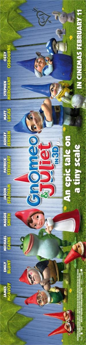 Gnomeo & Julia 602x2401