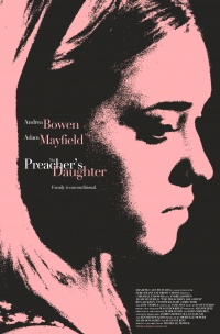 The Preacher's Daughter poster
