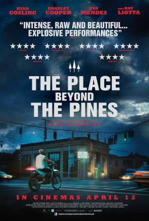 The Place Beyond the Pines 1383x2048