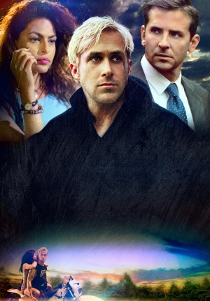 The Place Beyond the Pines 3484x5000