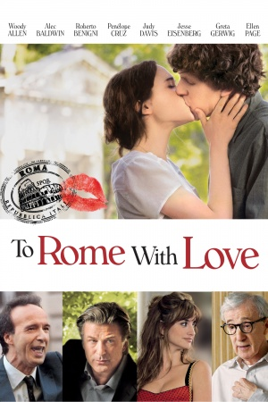 To Rome with Love 1400x2100