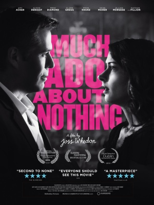 Much Ado About Nothing 975x1296