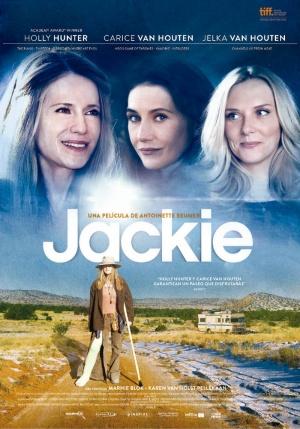 Jackie - Wer braucht schon eine Mutter 800x1143