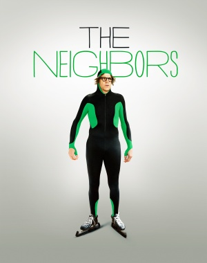 The Neighbors 3949x5000