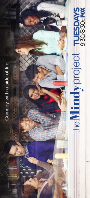 The Mindy Project 1564x3412