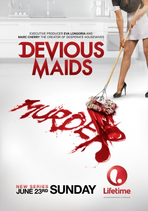 Devious Maids 3519x5000