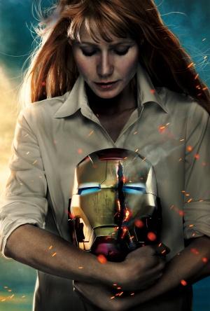 Iron Man Three 3375x5000