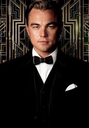 The Great Gatsby 3495x5000