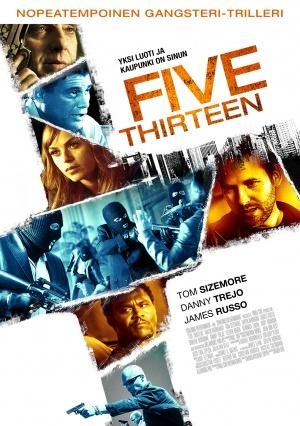 Five Thirteen 1748x2480