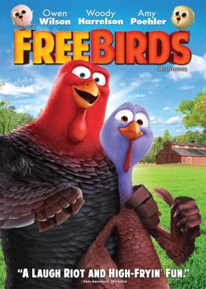 Free Birds 1500x2100