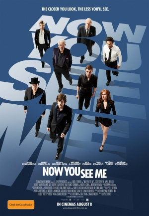 Now You See Me 2480x3578
