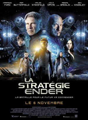 Ender's Game 2835x3851