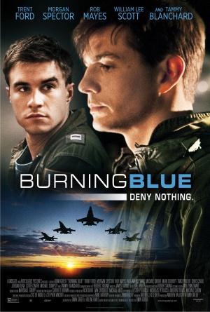 Burning Blue 2764x4096