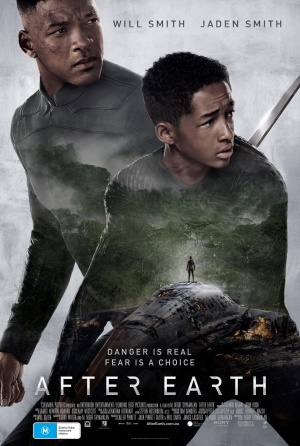 After Earth 2362x3508