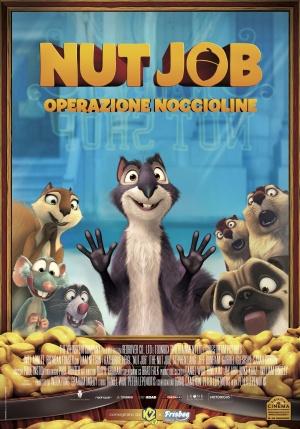 The Nut Job 3500x5000