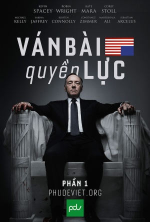 House of Cards 541x800