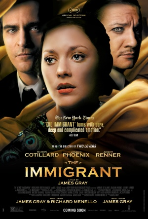 The Immigrant 1650x2444