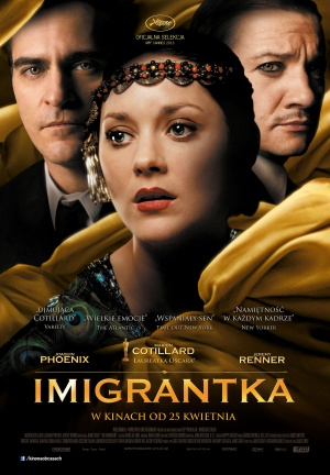 The Immigrant 2000x2882