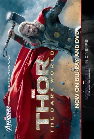 Thor: The Dark World 3388x5000