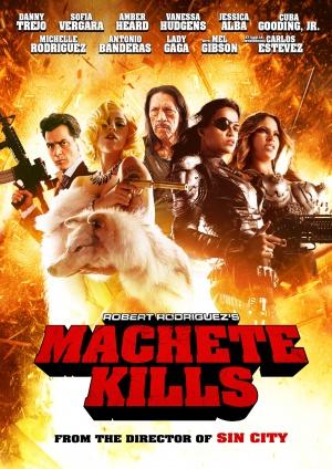 Machete Kills 1527x2156