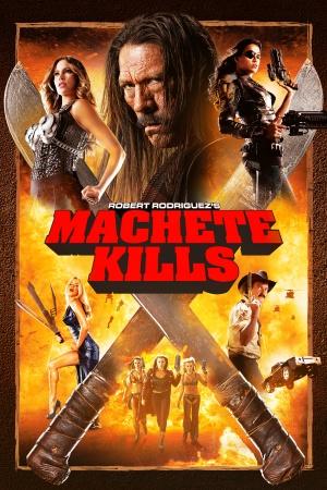 Machete Kills 1400x2100