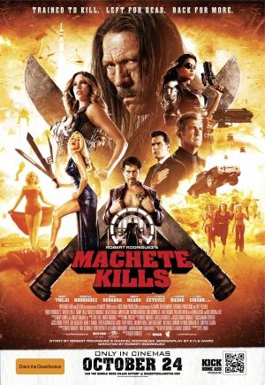 Machete Kills 3450x5000