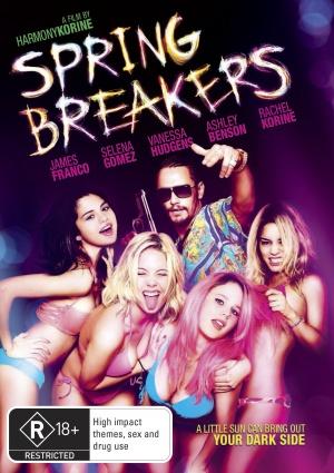 Spring Breakers 1527x2161
