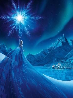 Frozen 3751x5000