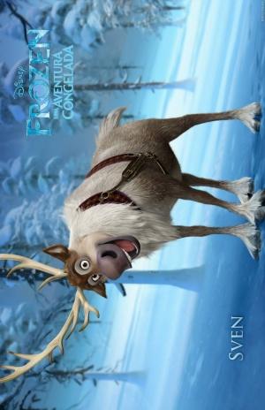 Die Eiskönigin - Völlig unverfroren 1035x1600