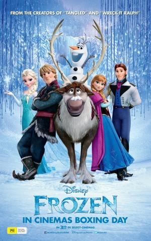Frozen 3054x4861