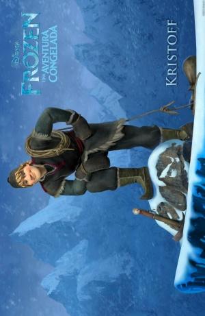 Die Eiskönigin - Völlig unverfroren 1042x1600